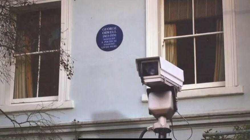 orwellcam